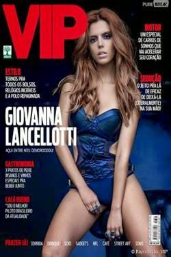 Capa Revista Vip Giovanna Lancellotti Abril 2015 Torrent