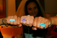 Prstenje za devojačke večeri