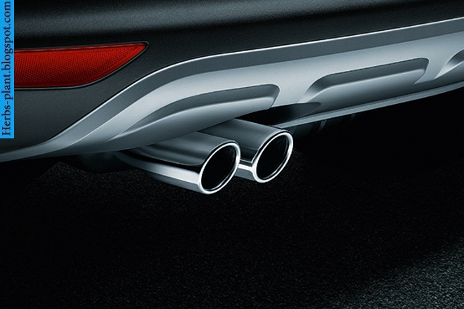 Skoda yeti car 2013 exhaust - صور شكمان سيارة سكودا يتي 2013