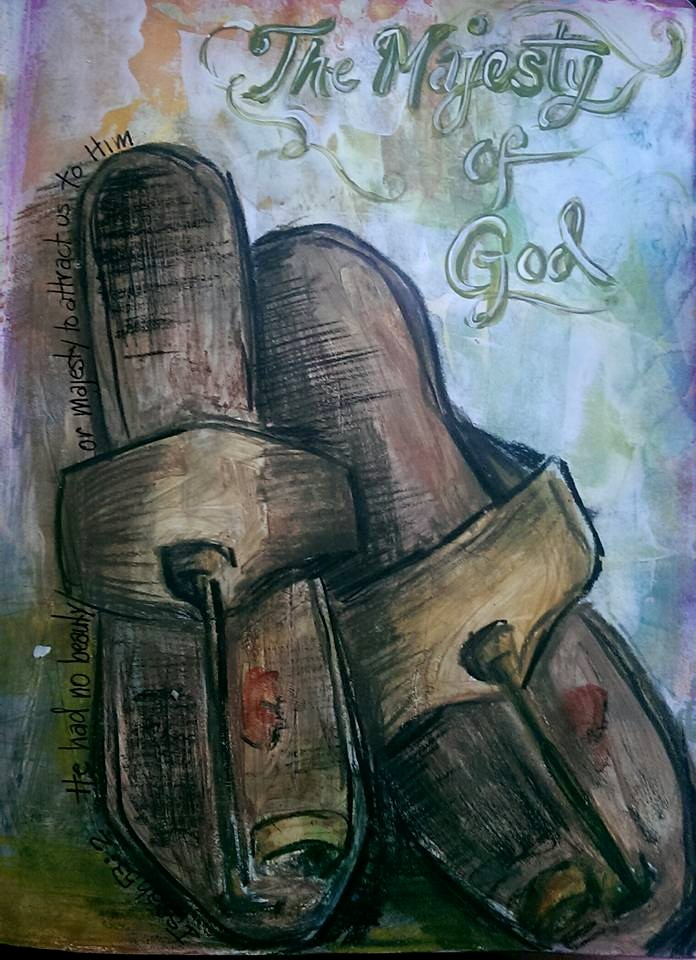The Majesty of God