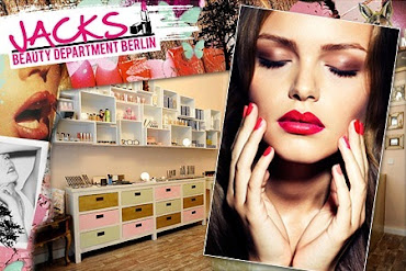 Jacks Beautydepartment