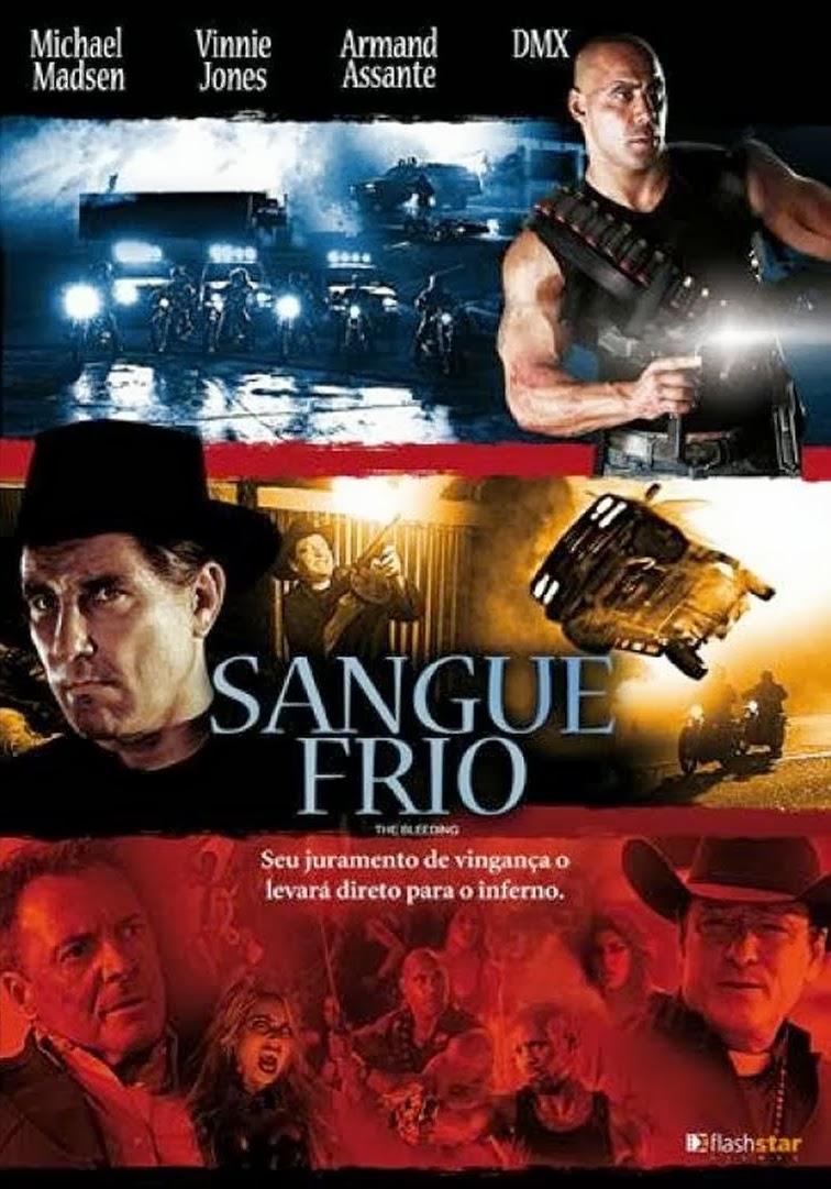 Sangue Frio – Dublado (2009)