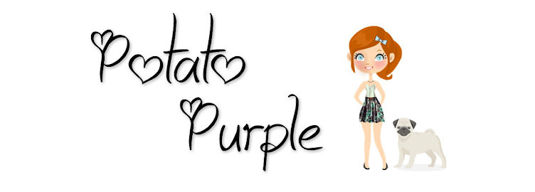 Potato Purple
