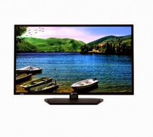 Amazon: Buy Micromax 32T1111HD 81 cm (32) HD Ready LED Television at Rs. 13990