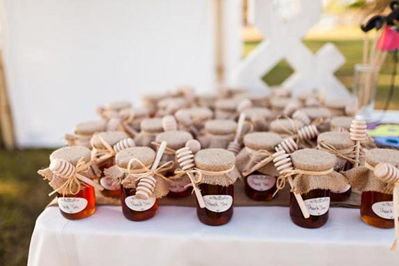 Thank You Wedding Gift Ideas For Guests : Honey ... Orang kawen kat Malaysia ada bagi ni ke? I belum pernah ...