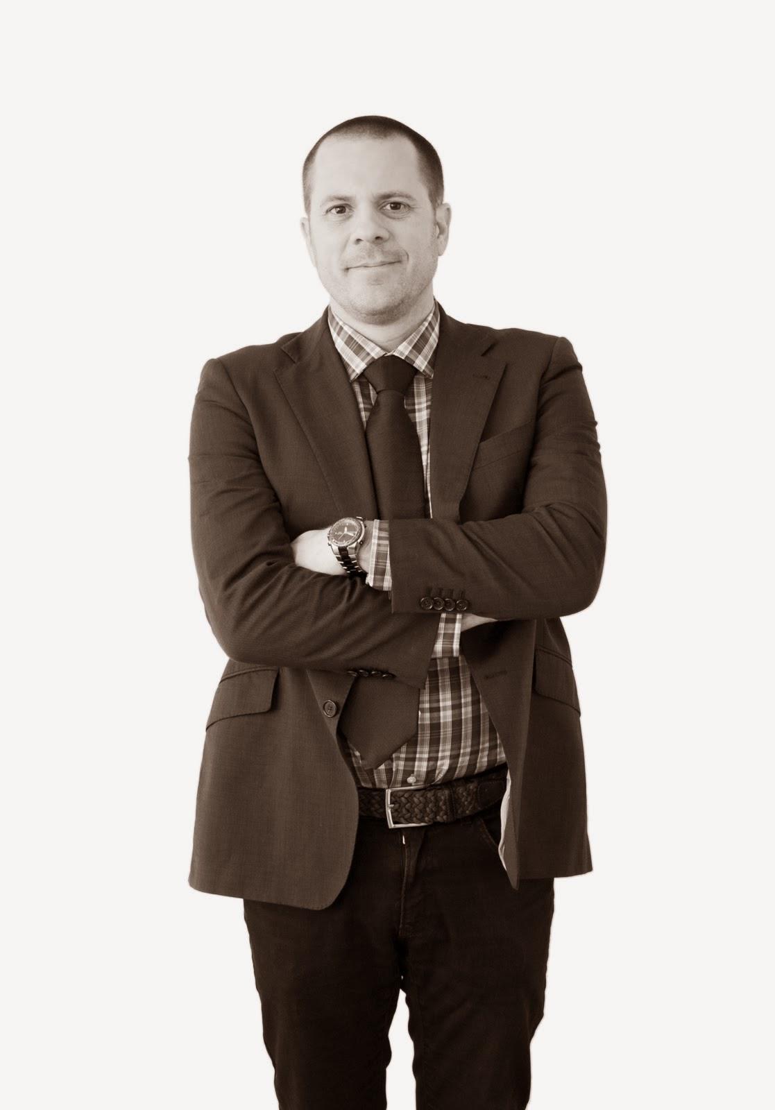 Joakim Thorén