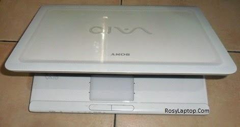 Sony vaio VPCCA16FG Core i7 VGA AMD
