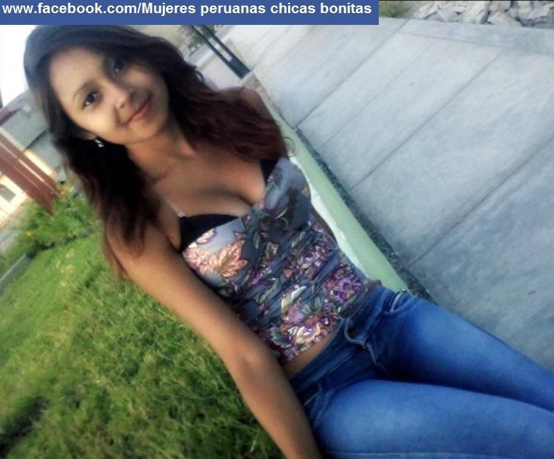 Chicas Desnudas De Peru