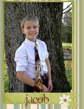 Jacob Cody 12
