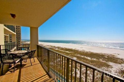 Phoenix Condo, Orange Beach Alabama Condo Rental