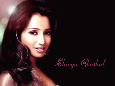 Shreya Ghoshal New Hindi MP3 Songs Collection Free Download