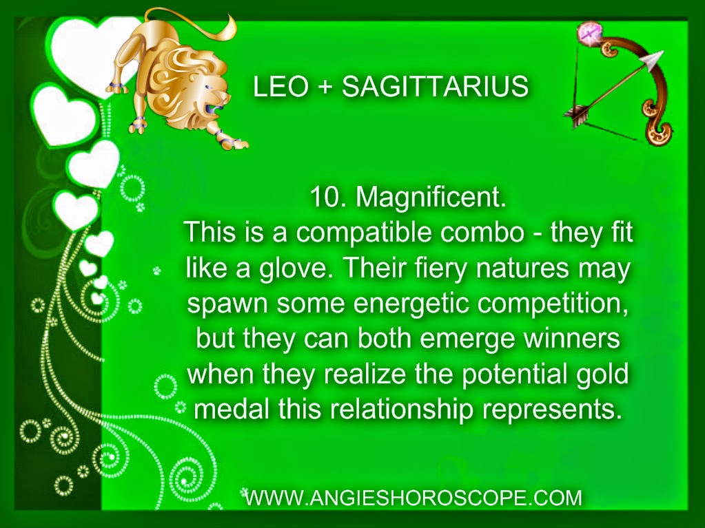 sagittarius love match horoscope Learn about the love compatibility between gemini and sagittarius, two signs that often make an unstable but satisfying match.