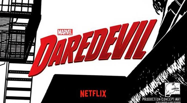 Marvel's Daredevil - la serie tv di Netflix | Recensione