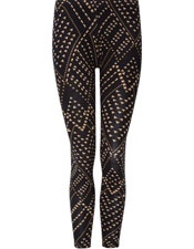 Stud Trend: Leggings