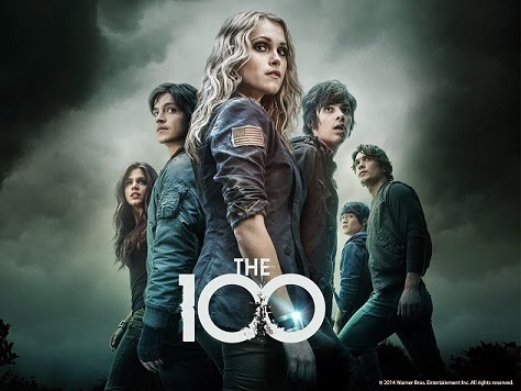 The 100 | Season 1 (Ongoing)
