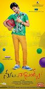 Nenu Naa Friends Movie Wallpapers-thumbnail-12