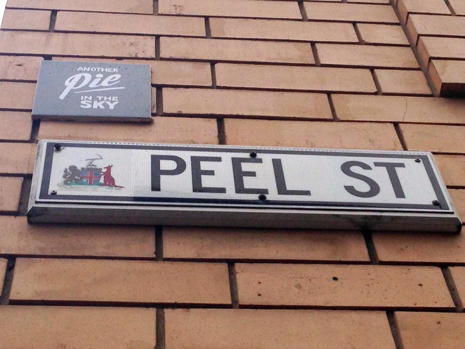 Peel St Festival, Adelaide - Splash Adelaide