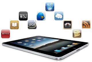Free iPad apps to help create stunning classroom presentations