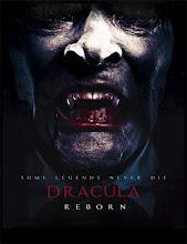 Dracula Reborn (2015) [Vose]