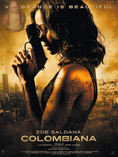 Colombiana (2011) BRRip iTA