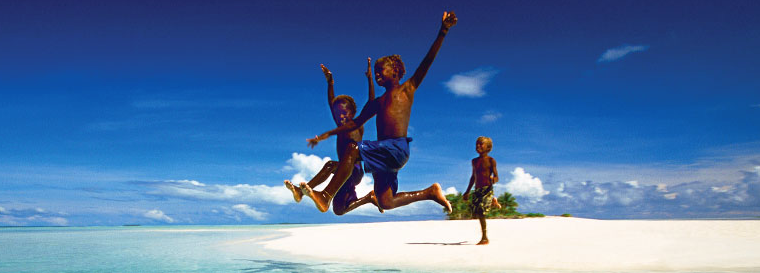 Papua New Guinea - Beach - PNG Tourism