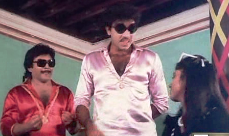 Watch Chinna Thambi Periya Thambi (1987) Tamil Movie Online