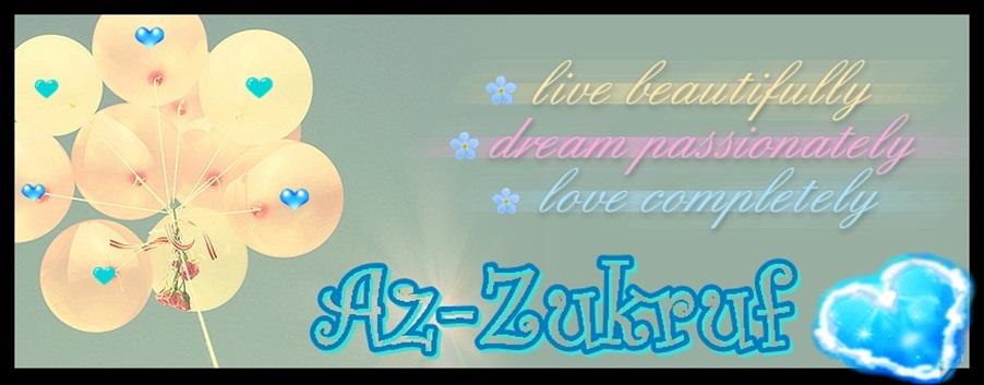 :: Az-Zukruf Blog ::