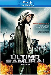 Hirokin - O Último Samurai BluRay 720p Dual Áudio