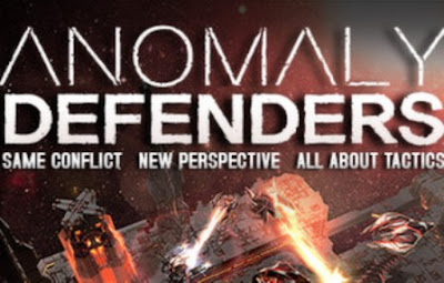 Anomaly Defenders PC Games