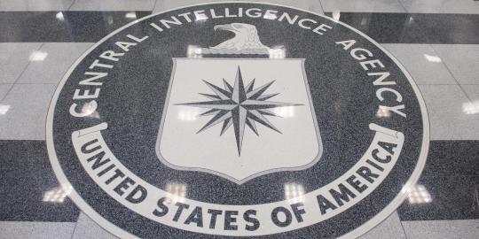 CIA akui terlibat kudeta Iran pada 1953