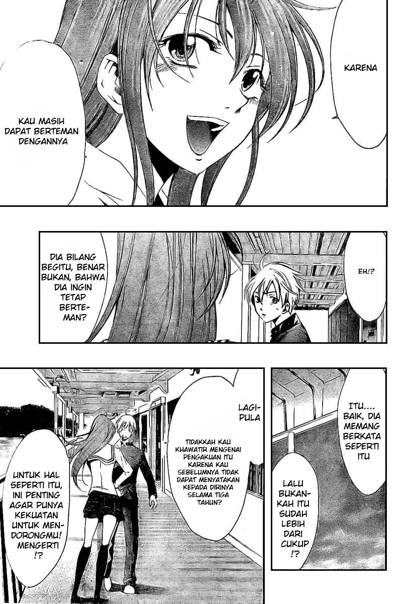 Download kimi no iru machi 18 page 13