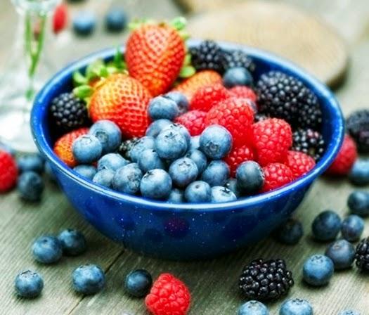 fakta unik seputar buah-buahan