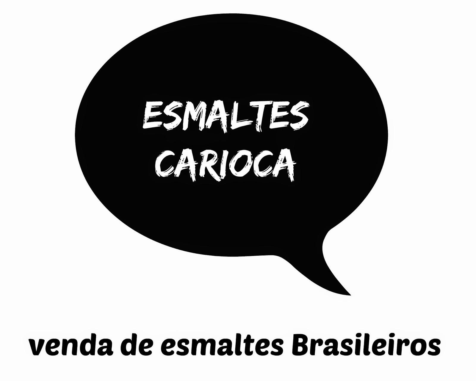 Esmaltes Carioca