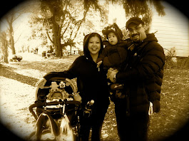 October 2011 New Family Portrait