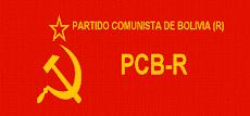DECLARACION DE PRINCIPIOS DEL PARTIDO COMUNISTA DE BOLIVIA REVOLUCIONARIO