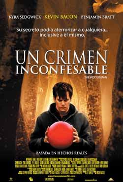 descargar Un Crimen Inconfesable – DVDRIP LATINO