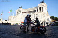 110° Anniversario Harley Davidson Roma