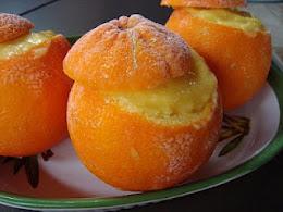 ديسير رائع بالبرتقال