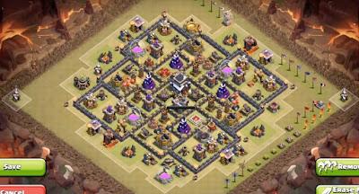 Ayuntamiento 9 guerra Base