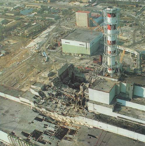 an analysis of the worst accident in the history of ukraine the chernobyl nuclear plant disaster in  A new theory on the chernobyl disaster could shed fresh light on the world's worst nuclear accident the chernobyl nuclear plant in ukraine sparked a.