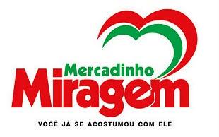 MERCADINHO MIRAGEM
