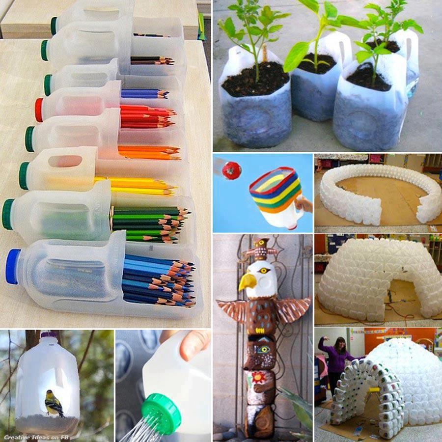 Unique collections wow awesome creativity with useless things for Cool creative things