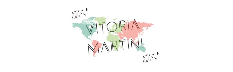 Vitoria Martini