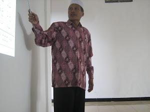 Ust. Saruji S.Pd