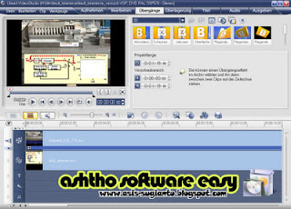 Corel Ulead VideoStudio 11 Plus With Serial