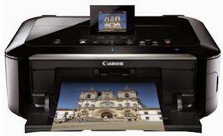 Canon PIXMA MG5340 Driver Download