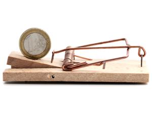 6008 L'Eurozona: Un Groviglio di Azzardo Morale