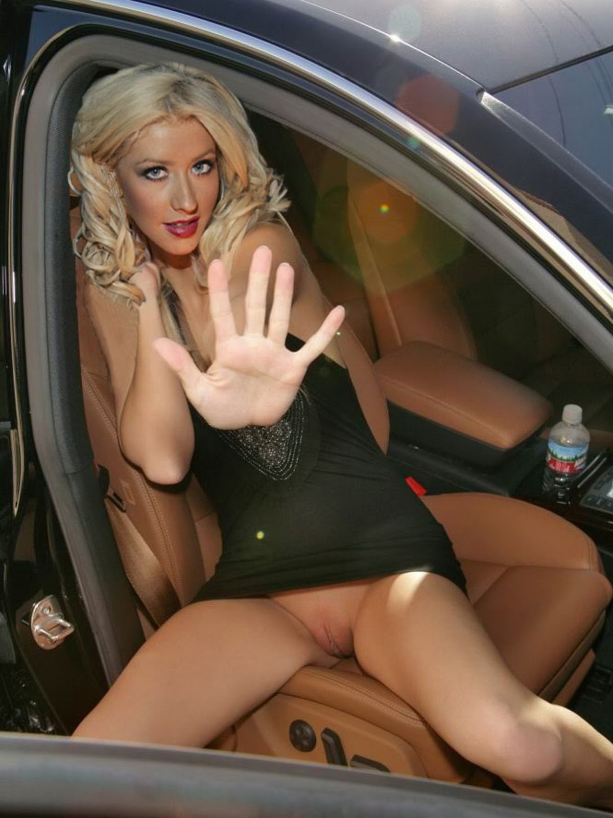 Fuck! free christina aguilera upskirt picks best bitch