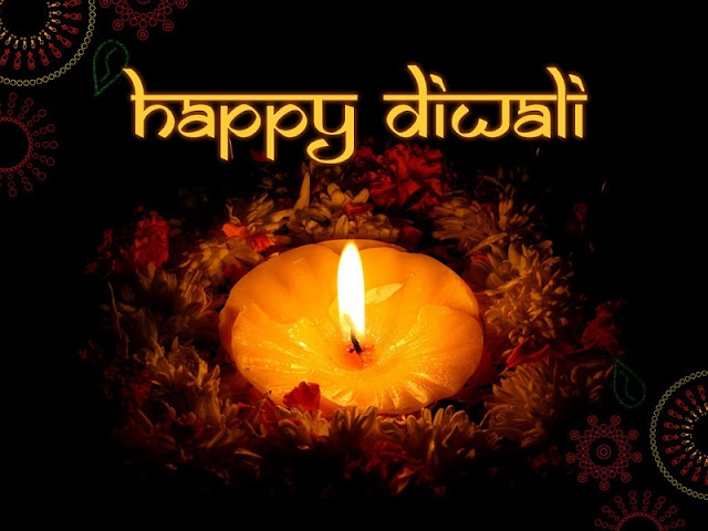 Happy Diwali SMS Wishes 2015