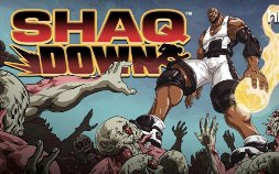 Download Android Game ShaqDown APK 2013 Full Version
